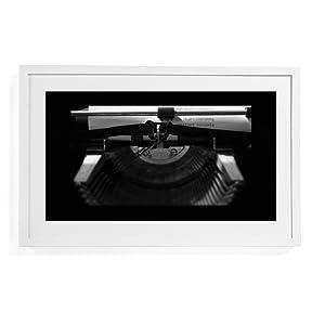 Meural digital canvas lightbox limited - Lightbox amazon ...