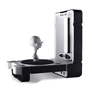 Matter and Form MFS1V1 3D Scanner: Amazon.com: Industrial & Scientific