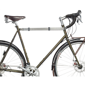Tigr Lock 24 Inch Bow 125 Flexible Standard Bike Lock