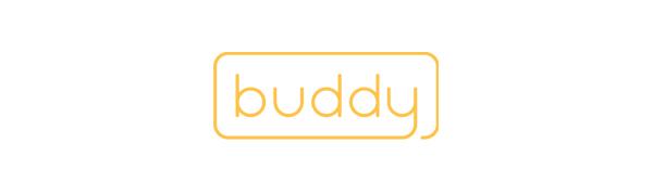 buddy wave nackenkissen 60x33 h henverstellbar ergonomisches gel kopfkissen f r. Black Bedroom Furniture Sets. Home Design Ideas