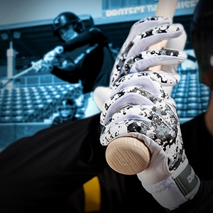 Amazon.com : Grip Boost Baseball Batting Gloves Grip Gel (2 ...