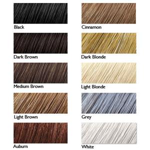 infinity hair. 10 color options infinity hair y