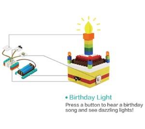 Amazon.com: Microduino mCookie Magnetic Building Blocks