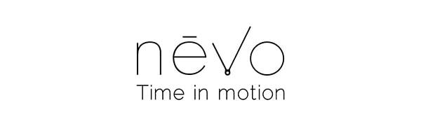 Amazon.com: Nevo Smartwatch for Android/iOS - Retail