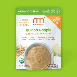 Can Organic Baby Food Cause Constipation