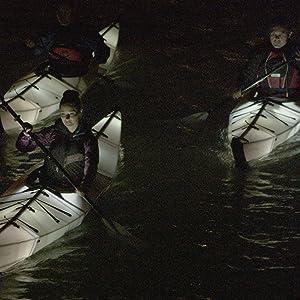 Oru Kayak Bon Affair Hargitt Marine Services Cinnaholic