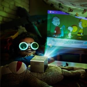 High quality Smart projectors rif6 4b