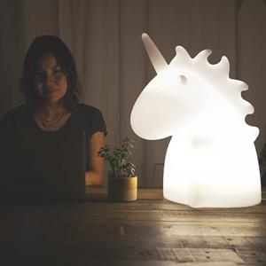 Amazon.com: SMOKO Giant Unicorn Lamp: Home & Kitchen
