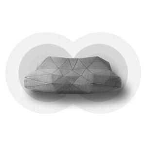 PILO 奏でる枕 エルゴノミクスデザイン・ピロー