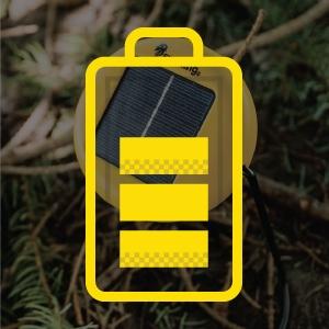 Amazon Com Sun King Pico Portable Solar Lantern Sports