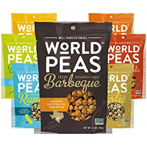 Image result for world peas