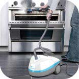 Steamfast SF-370 Multi-Purpose Steam Cleaner - Ovens