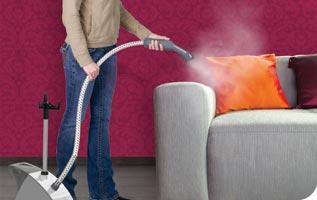 Steamfast SF-540 - Fabric Furniture
