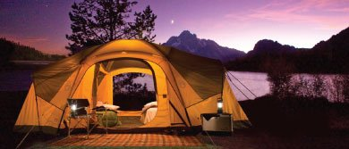 Try the Tent Buying Guide