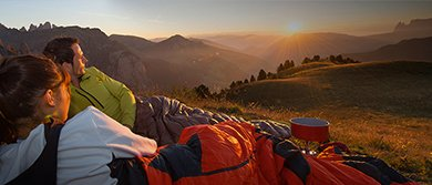 Try the Sleeping Bag Buying Guide