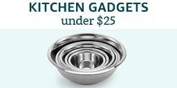 Kitchen Gadgets under $25