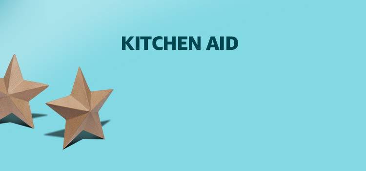 Amazon Warehouse KitchenAid