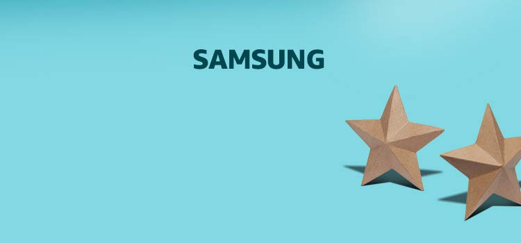 Amazon Warehouse Samsung