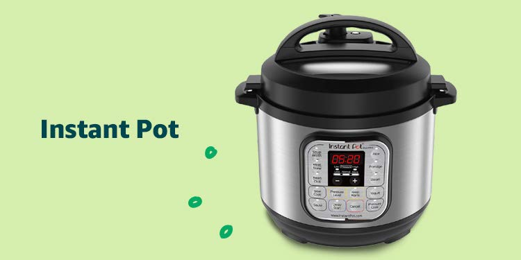 Amazon Warehouse Instant Pot