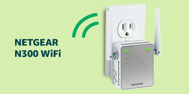 Amazon Warehouse Netgear WiFi
