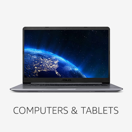 Computers and Tablets