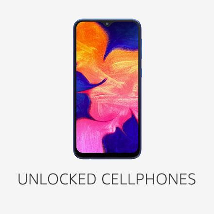 Unlocked Cellphones