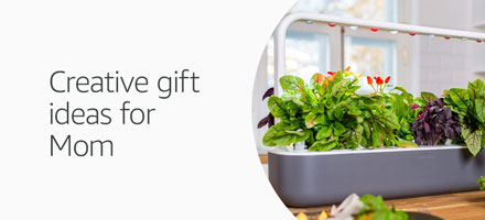 Watch and shop : Mother's Day gift guide