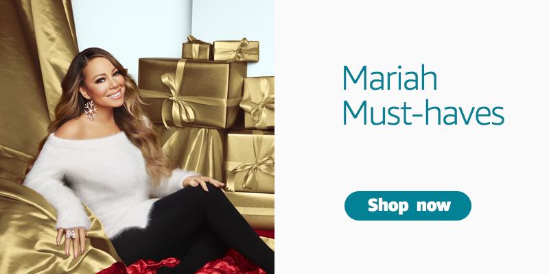 Mariah Must-haves