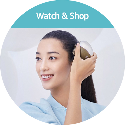 Watch & Shop