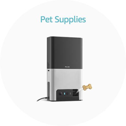 Shop Pet Supplies