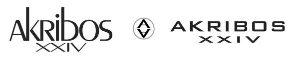 Akribos XXIV