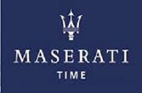 [Maserati]
