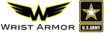 U.S. Army Wrist Armor
