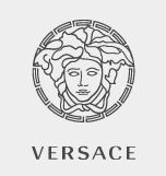 - versacelogo - Versace Men's V-Race GMT Alarm Yellow Gold/Stainless steel Watch