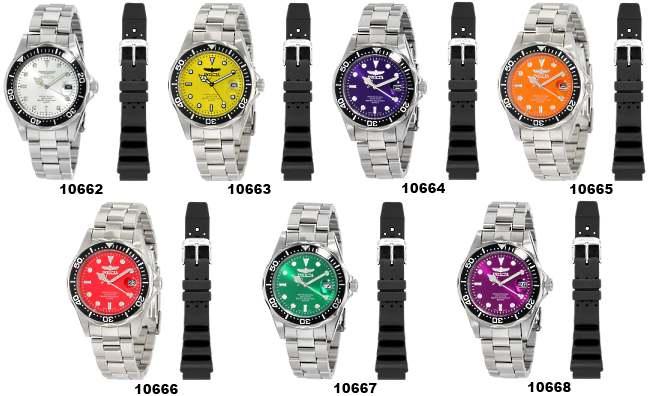 Color Variants