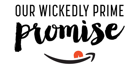 Our Wickedly Prime Promise