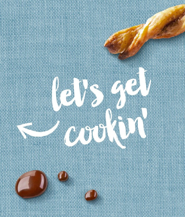 let's get cookin