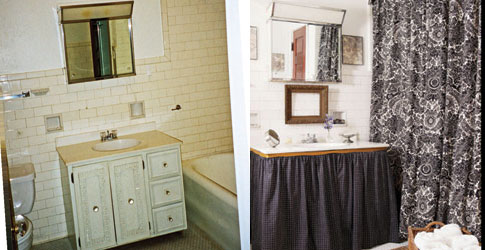 Before & After Decorating (Better Homes and Gardens Home ...