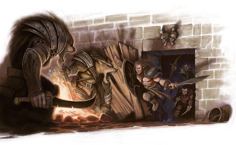 Dungeons and Dragons 4th Edition For Dummies: Bill Slavicsek, Richard