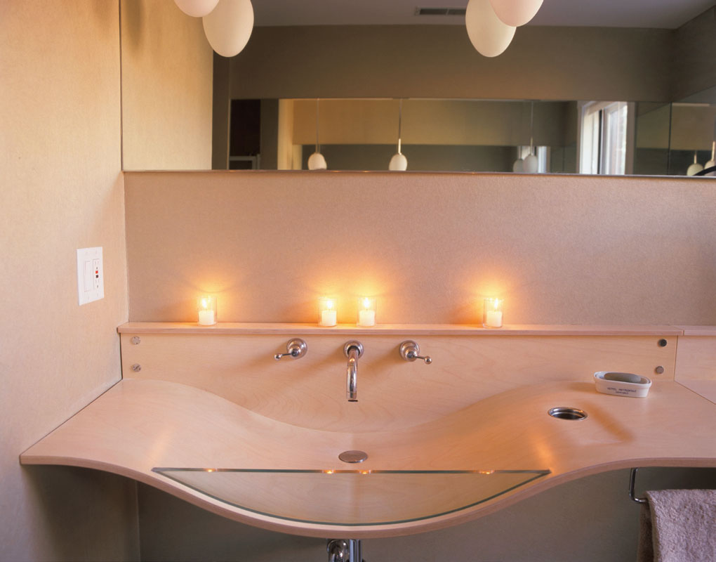 Great bath ideas better homes and gardens home meredith for Bathroom design books