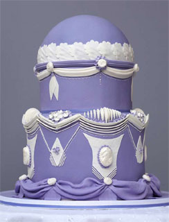 Wedding Cake Art and Design: A Professional Approach: Toba ...