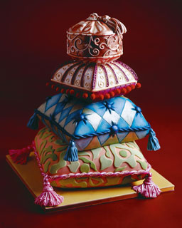 Cakes to Dream On: A Master Class in Decorating: Colette