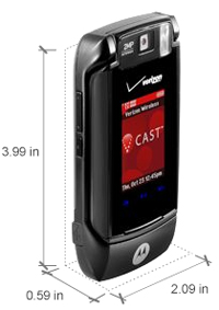 amazon com motorola razr maxx ve verizon evdo cell phone 3g camera rh amazon com Motorola RAZR V3i Motorola RAZR V3M