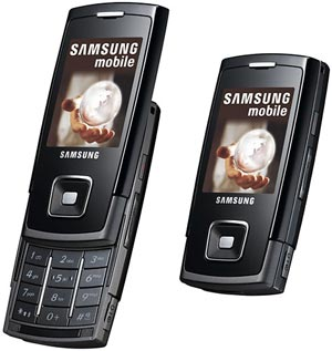 be7fdfbe6ce8 Samsung E 900 Unlocked Cell Phone with 2 MP Camera