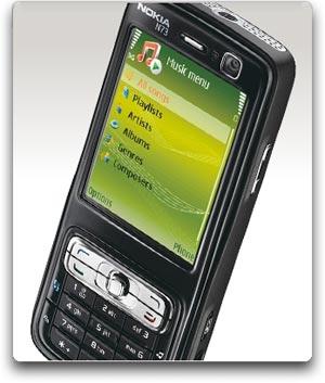 Amazon com: Nokia N73 Unlocked Smartphone with 3 2 MP Camera