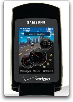 amazon com samsung u700 gleam black phone verizon wireless phone rh amazon com AT&T Samsung Owner's Manual Samsung Service Manuals
