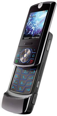 Motorola ROKR E1 (E790) Photos