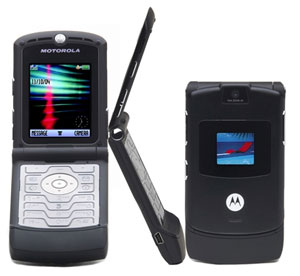 10 years of the Motorola Razr V3: The original thin phone