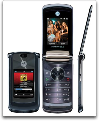 Amazon.com: Motorola RAZR2 V8 Unlocked Phone with 2 GB, 2