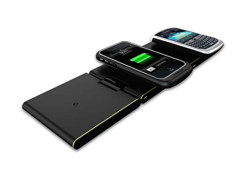 Amazon.com: Portable Mat with Powercube: Cell Phones